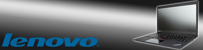 Lenovo スプラッシュ画像