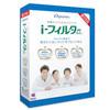 デジタルアーツ i-フィルター 6.0 2ライセンスパッケージ (CIF-0602-L)