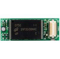 アットマークテクノ RTC 付NAND フラッシュモジュール (OP-NF256MRTC-10)画像