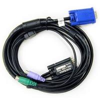 PShareシリーズ専用PS/2ケーブル 3.0m (RoHS対応)