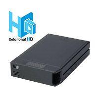 I.O DATA カートリッジハードディスク RHD-750 (RHD-750)画像