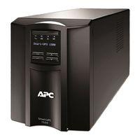 APC Smart-UPS 1500 LCD 100V画像