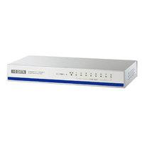EEE省電力機能搭載 100BASE-TX/10BASE-T 対応 8ポートスイッチングハブ ホワイト画像