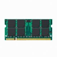 ET800-N2G メモリモジュール 200pin DDR2-800/PC2-6400 2G