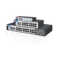 HP 1410-16G Switch