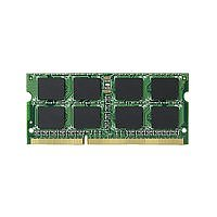 メモリモジュール 204pin DDR3-1066/PC3-8500 DDR3-SDRAM S.O.DIMM(1G)