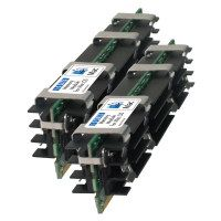 I.O DATA AP-FB800-2Gx2 PC2-6400(DDR2-800) FB-DIMM 2GBx2 (AP-FB800-2GX2)画像