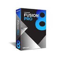 Fusion 8 Pro ライセンス アカデミック画像