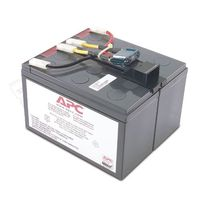 Smart-UPSシリーズ SUA500JB/SUA750JB 交換用バッテリキット