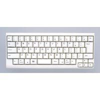 Happy Hacking KB Lite2 for Mac 日本語配列かな無刻印